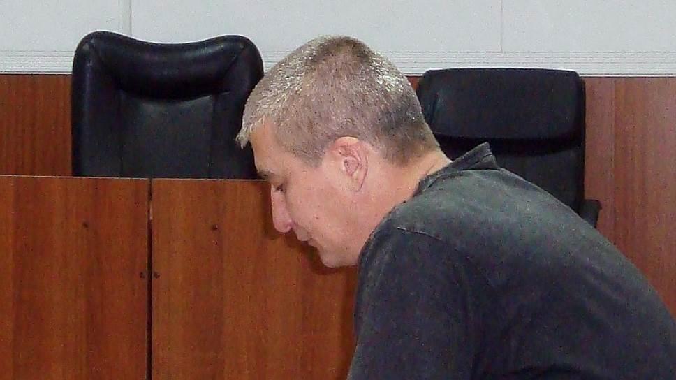 Как экс-майору Матвееву готовили второй приговор