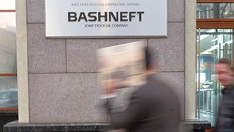 Башкирская нефть льется через край
