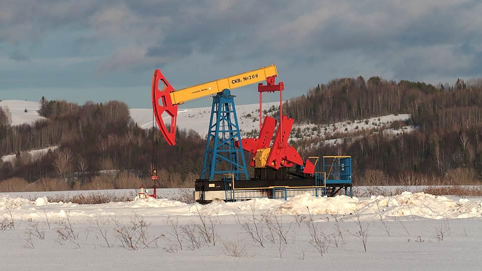 Как правительство готово помочь нефтяникам деньгами ФНБ