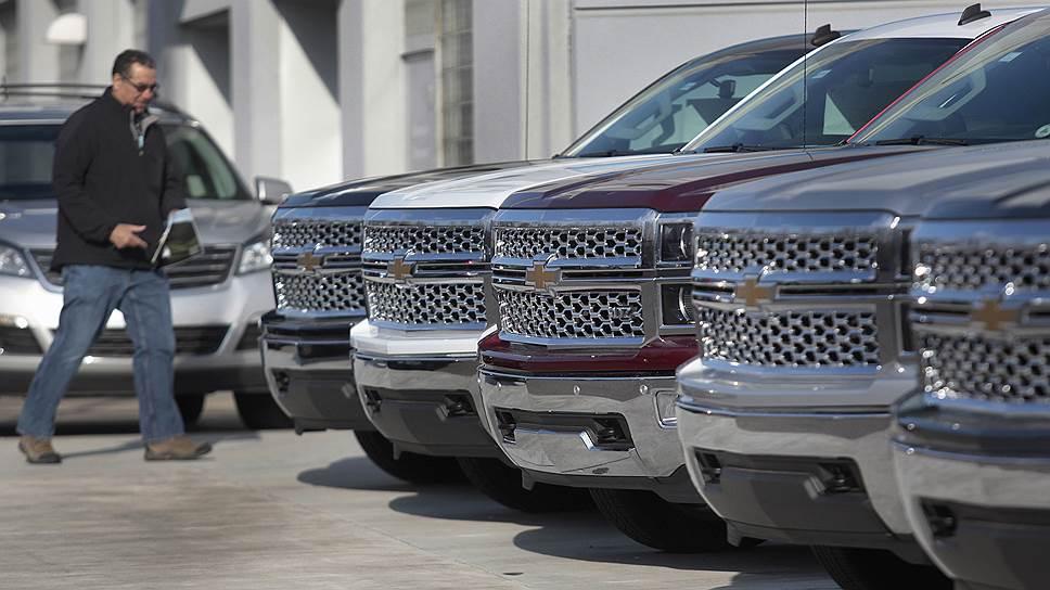 General Motors, Daimler и Kia отчитались