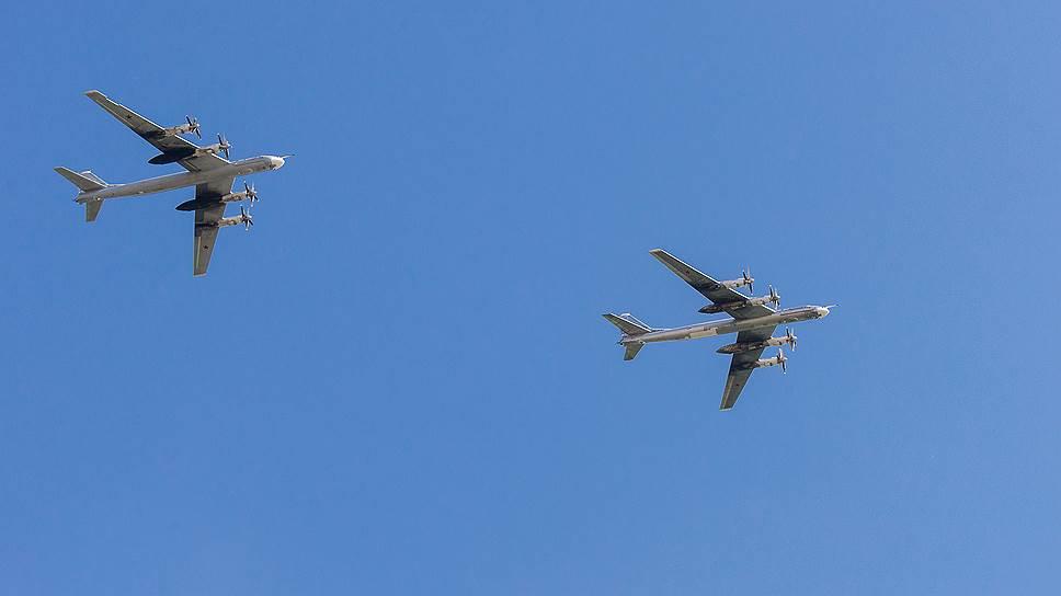 Почему НАТО озаботилось российскими полетами