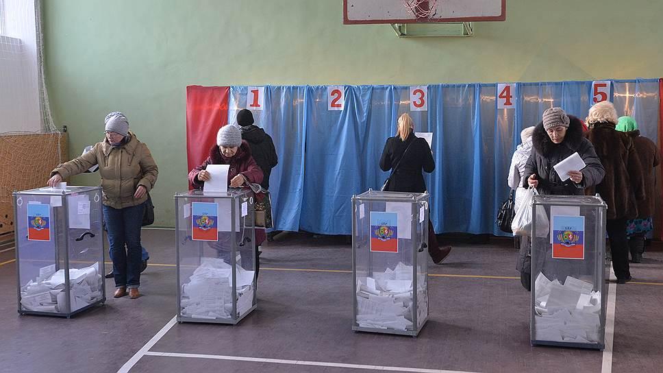 Почему СБУ возбудила уголовное дело по факту выборов в Донбассе