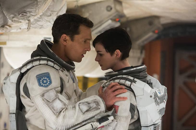 Особенно удачным для Мэттью Макконахи оказалось сотрудничество с режиссером Кристофером Ноланом. В фильме «Интерстеллар» (2014) актер сыграл главную роль исследователя, который вместе со своей командой путешествует во времени