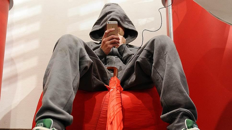 Как хакеры обновили вирус для Apple