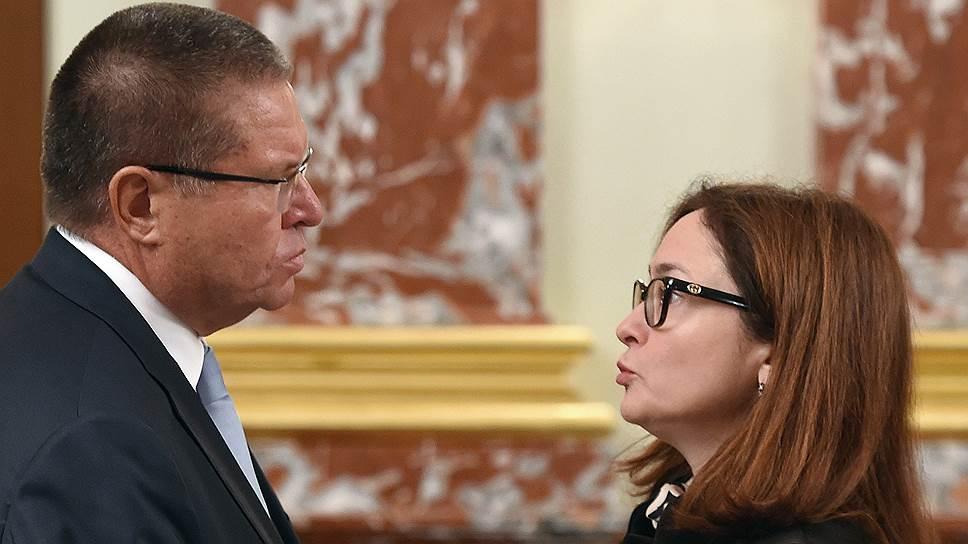 «Та тактика, которая сейчас выбрана Банком России, вполне рациональна»