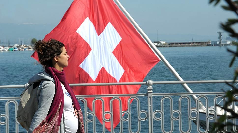 Какие санкции в отношении России ввела Швейцария