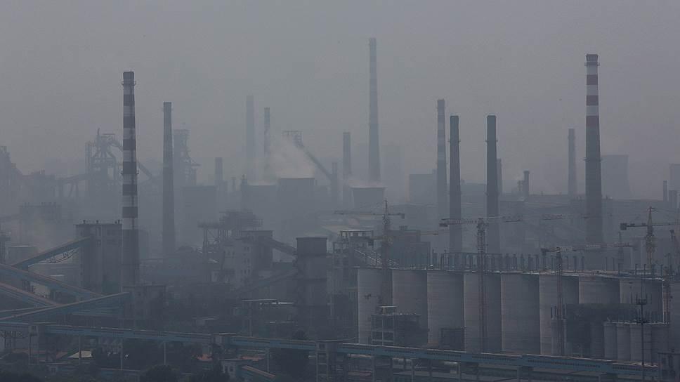 США договорились с Китаем о климате