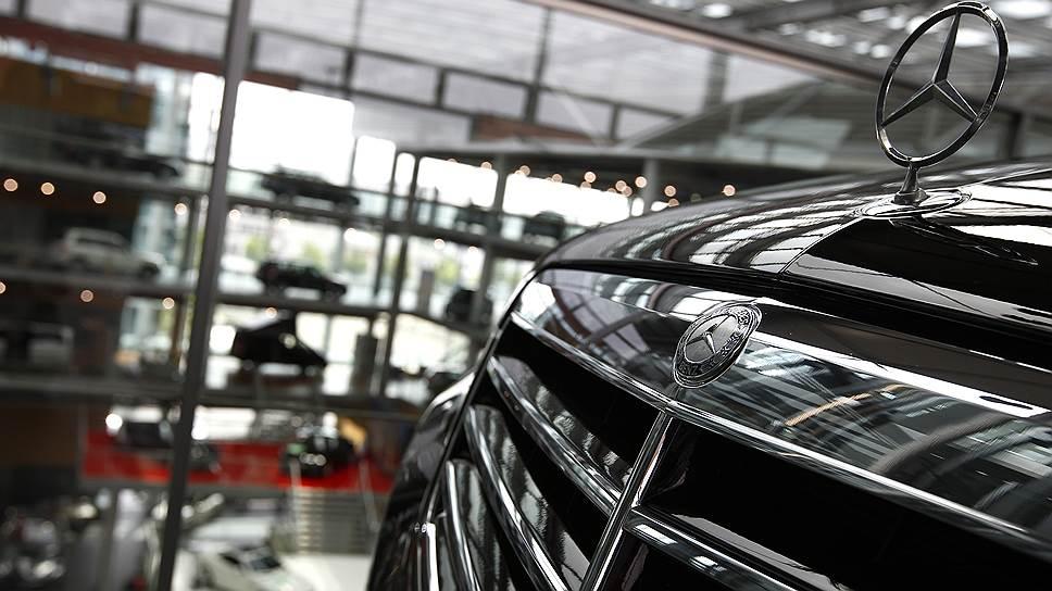 Что нравится покупать американским автовладельцам