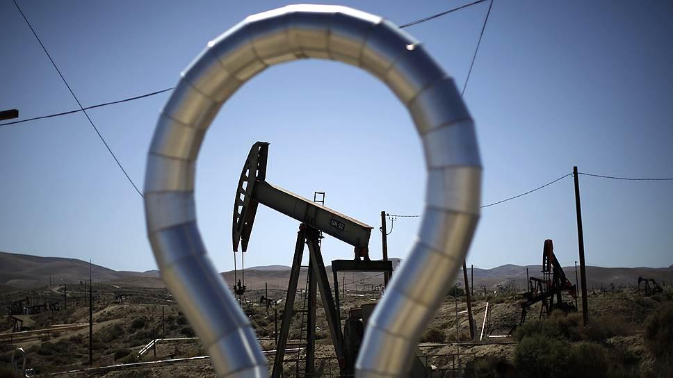 Как может снизиться цена на нефть