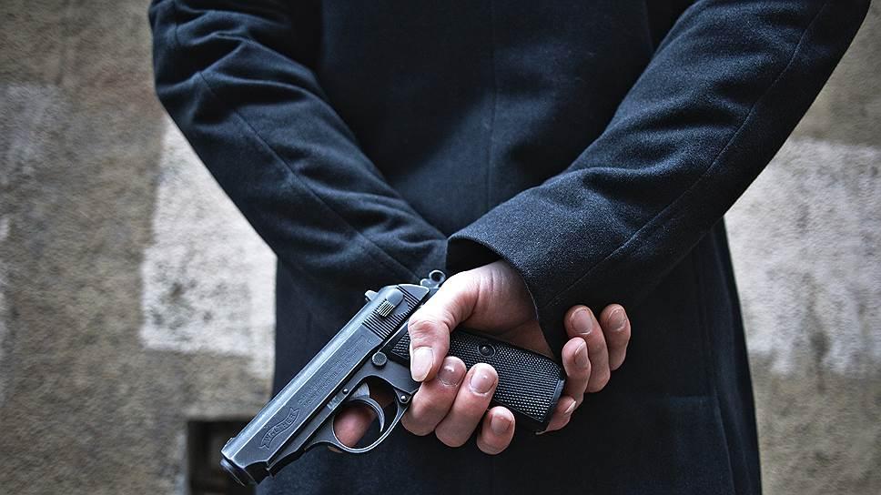 Почему Совет федерации попросил правительство определиться с оружием