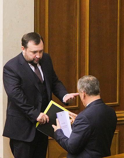 19 декабря. Рада проголосовала за освобождение от уголовного преследования участников акций протеста на Майдане