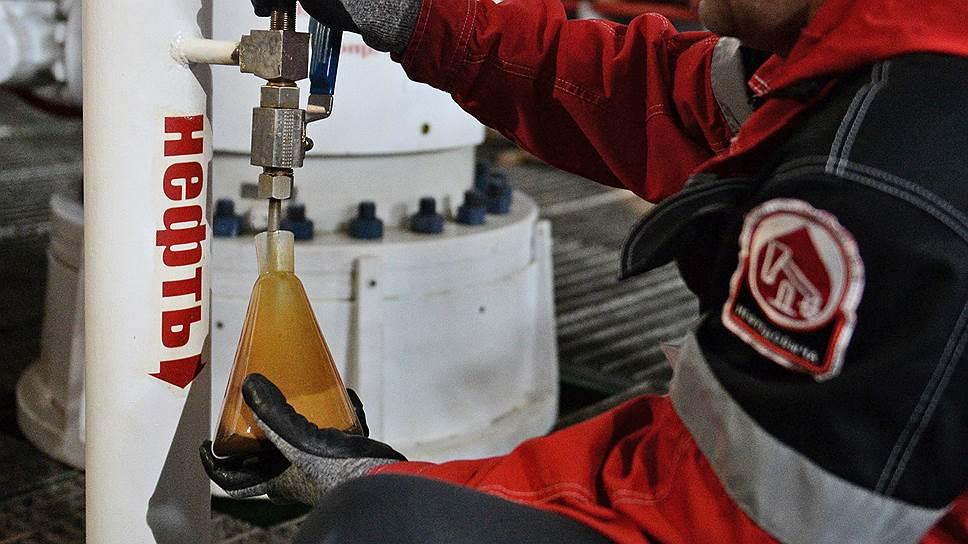 Как россияне озаботились ценами на нефть