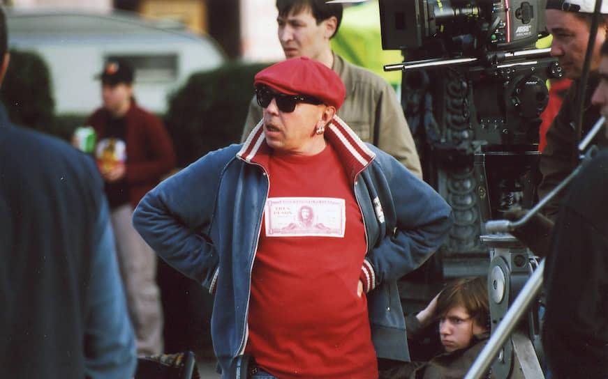 Впервые в качестве режиссера Сукачев выступил еще в  1997 году, сняв картину  «Кризис среднего возраста». Затем последовала работа над фильмами «Праздник» (2001) и «Дом солнца» (2010). Кроме того, он снялся более чем в 20 фильмах