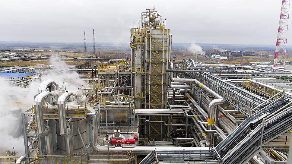 Как акции «Башнефти» остались под арестом