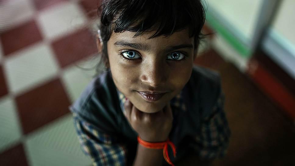 И сегодня в Бхопале рождаются дети с отставанием в умственном и физическом развитии, которым требуется серьезная терапия