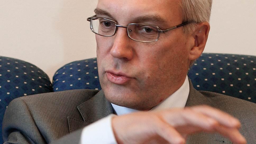 «Отношения России и НАТО близки к точке замерзания»