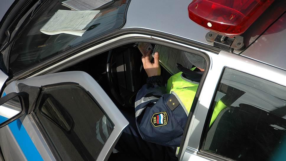 Как ужесточат наказание пьяным водителям