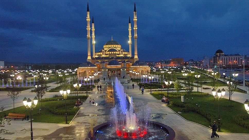 Северный Кавказ успокоился в глазах россиян