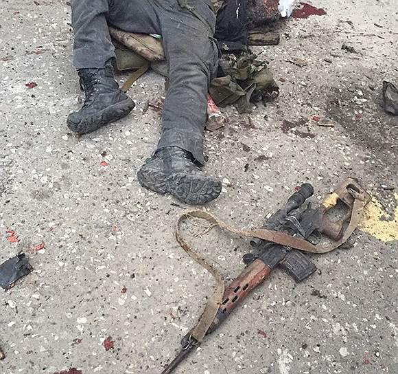 Глава Чечни Рамзан Кадыров, который руководит спецоперацией по нейтрализации боевиков, сообщил, что была оперативная информация о том, что бандиты планируют в День Конституции (12 декабря) предпринять резонансные действия в регионе. «Для срыва этих планов были предприняты все необходимые меры. Благодаря бдительности сотрудников полиции удалось их замысел сорвать»