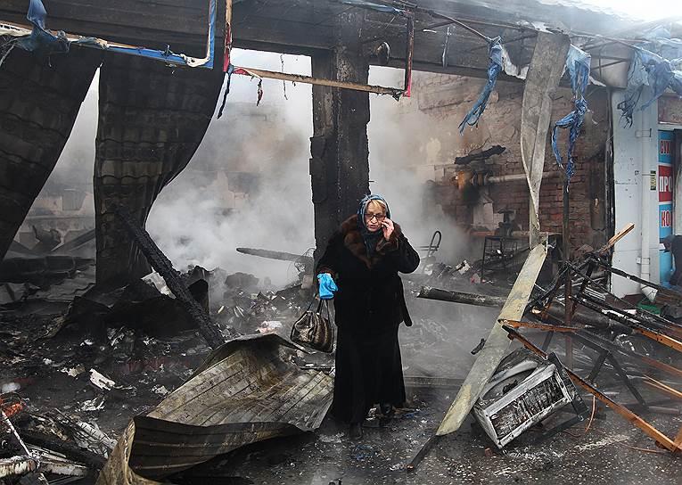 В столице Чечни был введен режим контртеррористической операции (КТО)