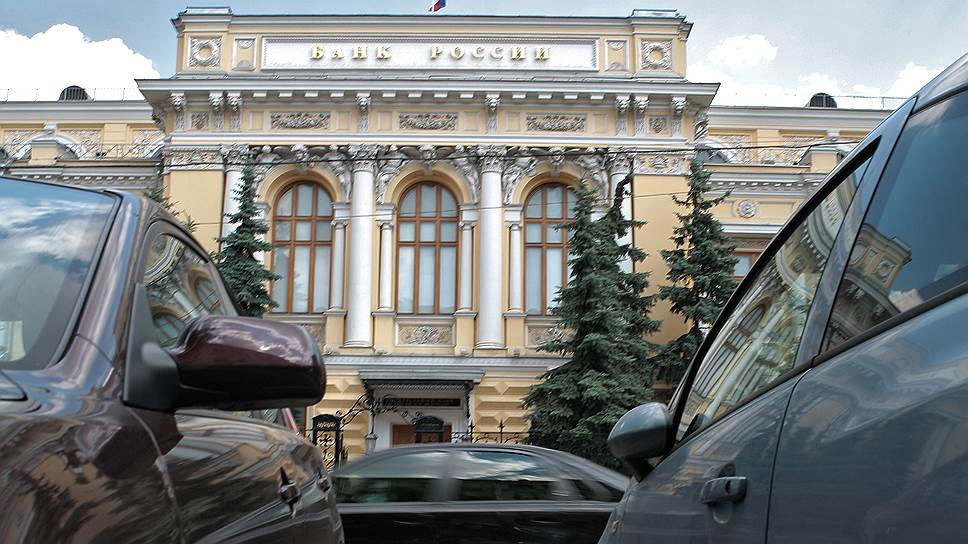 Как ЦБ пытается удержать рубль