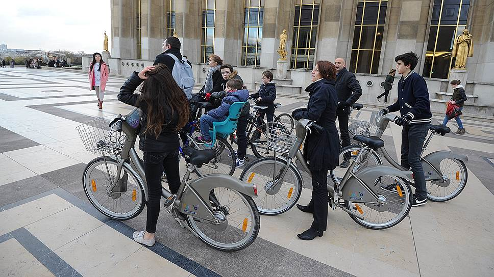 Как Милан и Париж взялись за пробки и газы
