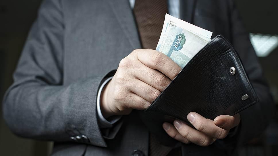 Разрыв между зарплатами мужчин и женщин сохраняется
