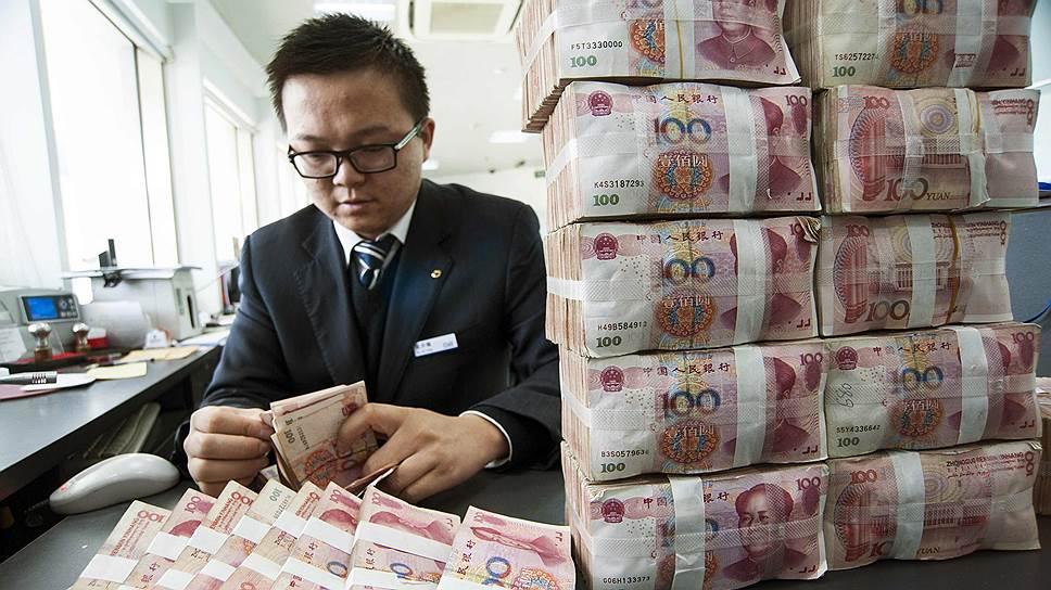 Как ЦБ Китая подбросил рынку $65 млрд