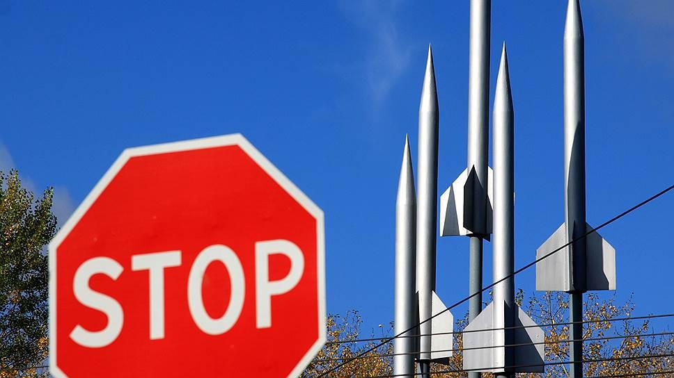 Как США пригрозили России санкциями за разработку крылатой ракеты