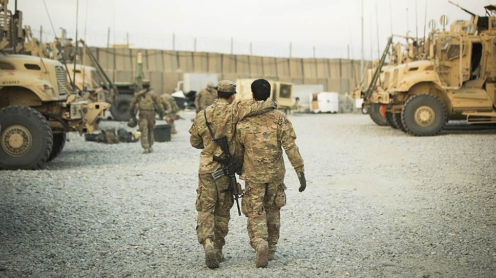 Война в Афганистане стоила США почти $1 трлн