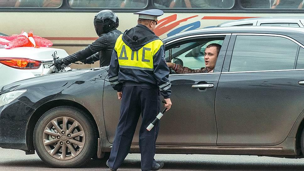 Как Уголовный кодекс поправили для пьяных водителей