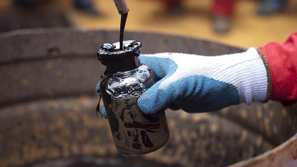 Как нефть дорожает на словах