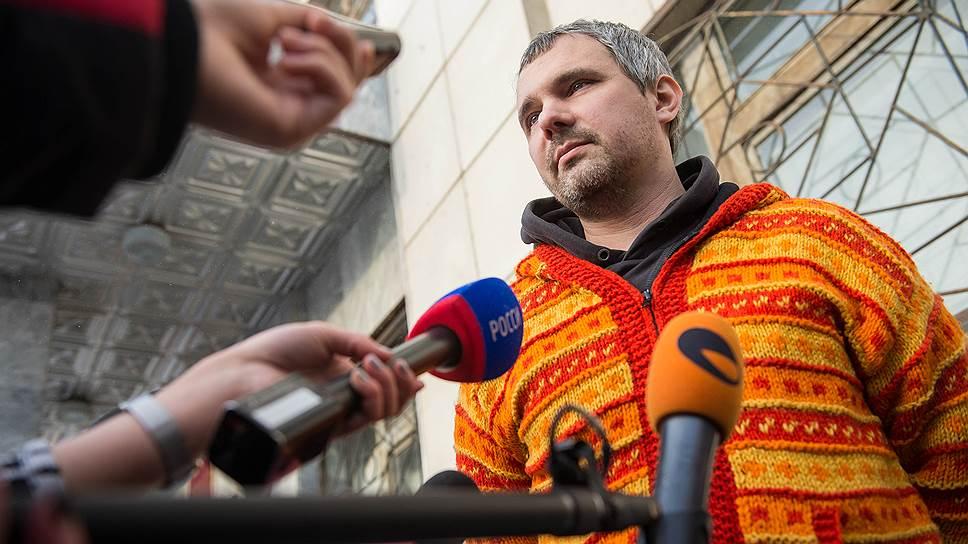 Почему суд оправдал Дмитрия Лошагина
