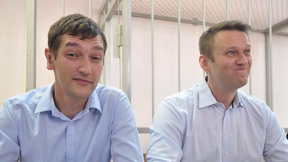 Приговор Алексею Навальному перенесли на 30 декабря