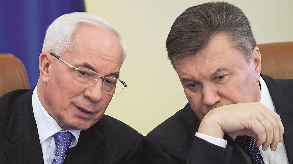 Интерпол вспомнил о Викторе Януковиче