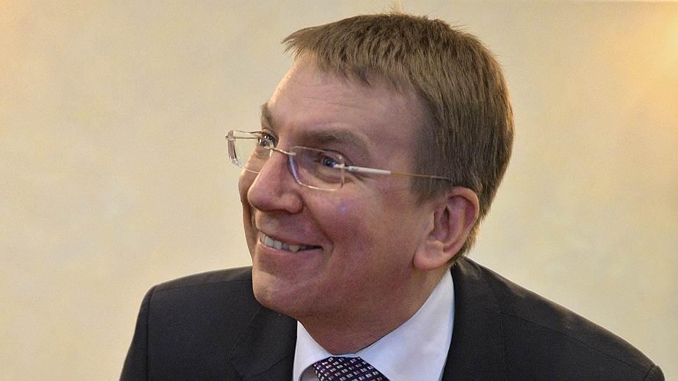 «Без урегулирования на востоке Украины ЕС будет непросто строить отношения с Россией»