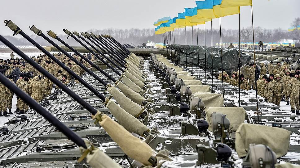 Как СКР расследует геноцид на Украине