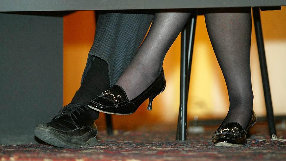 Почему число женщин на высших должностях в компаниях остается низким