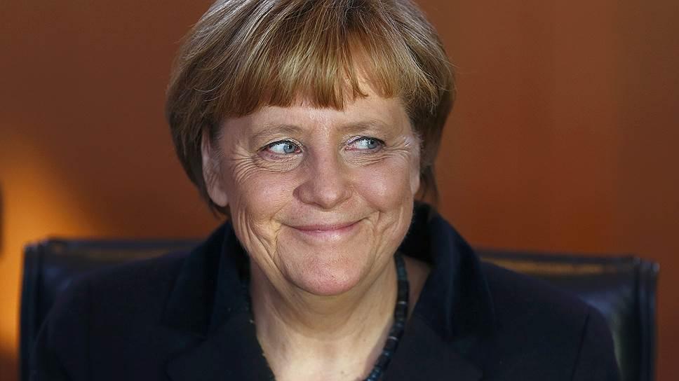 Почему президента России не ждут в Баварии