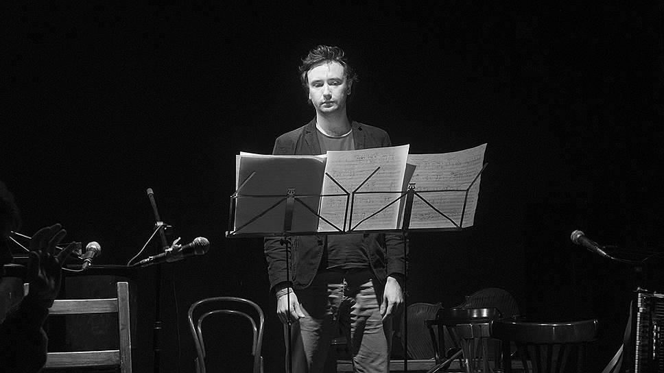 Александр Чернышков