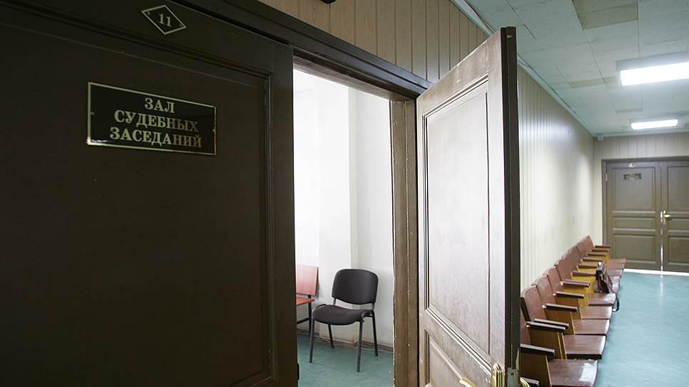 Суд оградил Владимира Якунина и Игоря Сечина от любопытства Алексея Навального