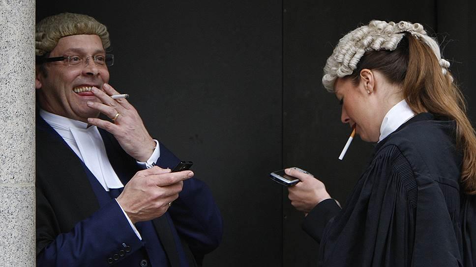 Почему курить в Англии станет скучнее