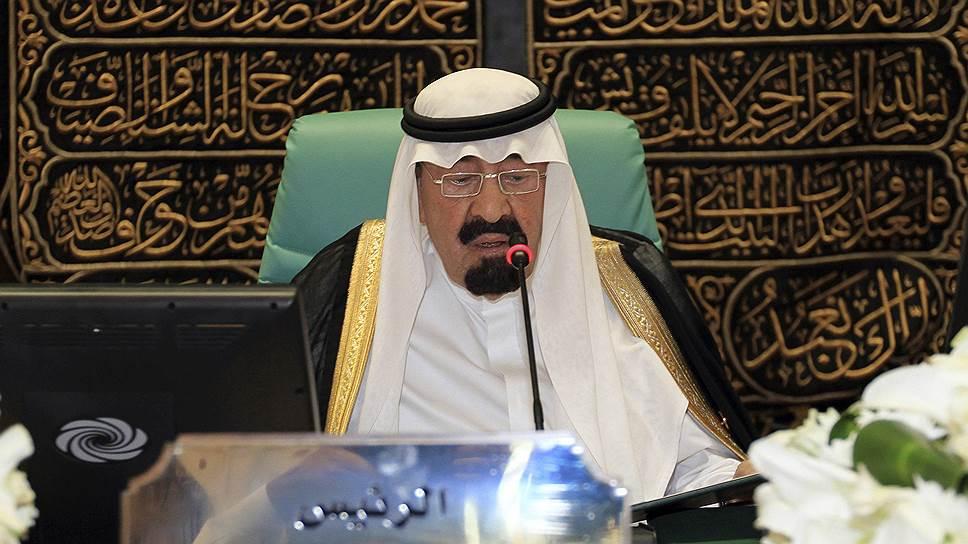 Как саудовская монархия омолодилась на 11 лет