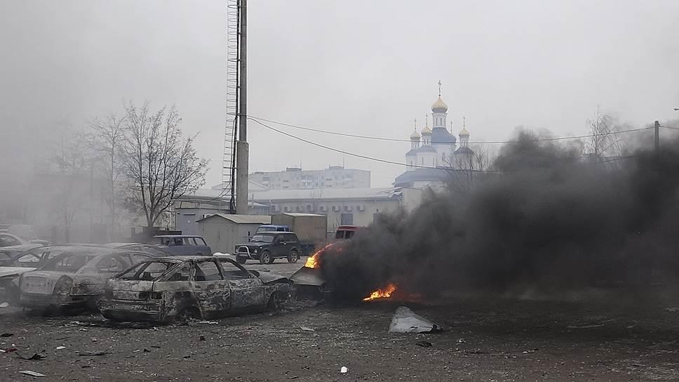 Глава ДНР: ополченцы не планируют штурмовать Мариуполь