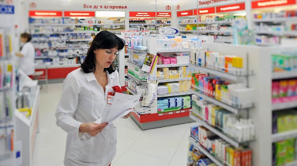 Лекарствам промониторили ценник