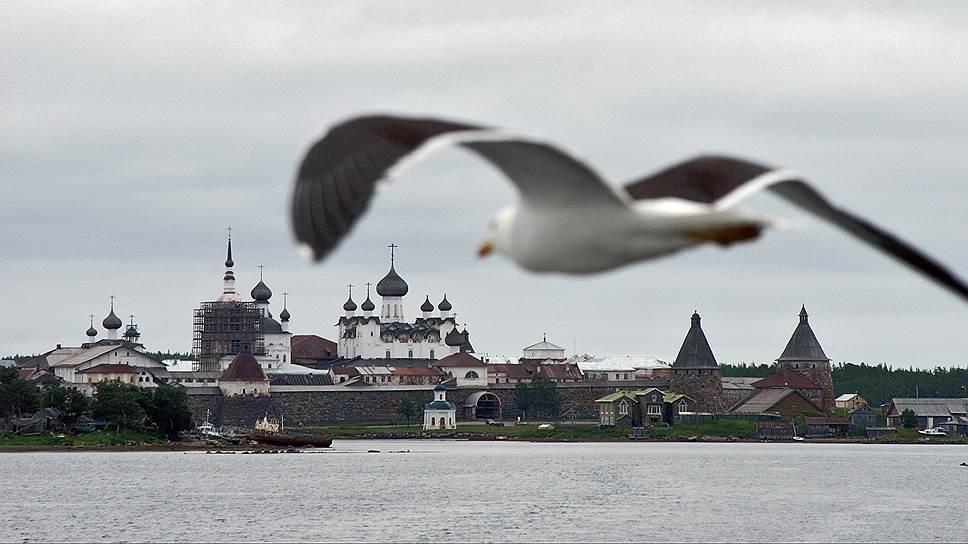 Как архангельские власти пытались в пять раз увеличить смету на развитие Соловецкого архипелага