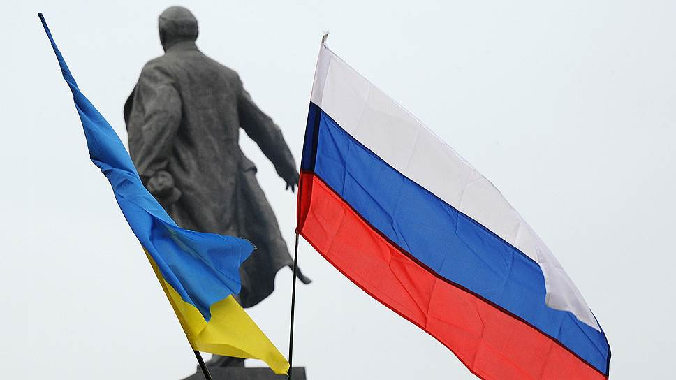 Как Верховная рада объявила Россию агрессором