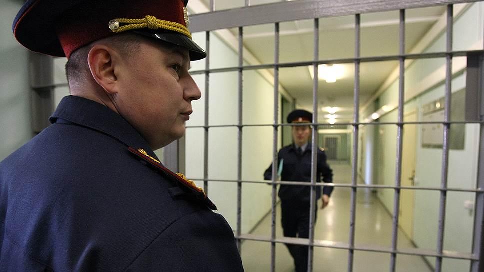 Красноярский СИЗО признан лучшим исправительным заведением России