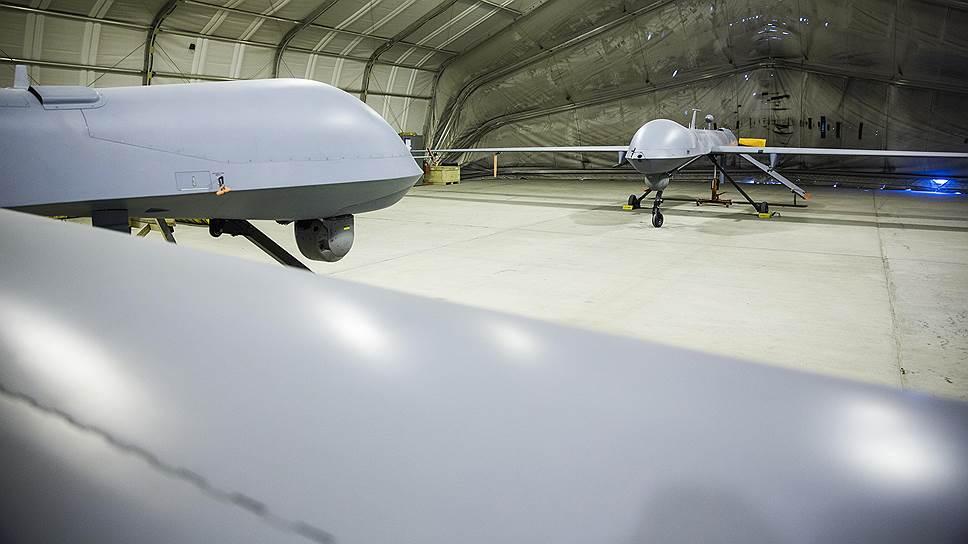 Беспилотники не смогут летать над Вашингтоном