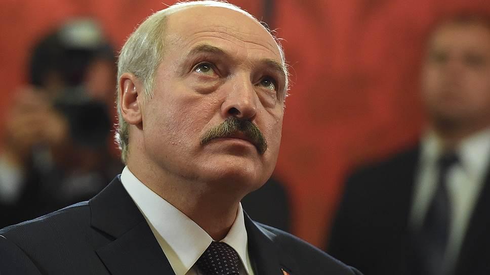 Почему Александр Лукашенко призвал помолчать об экономике
